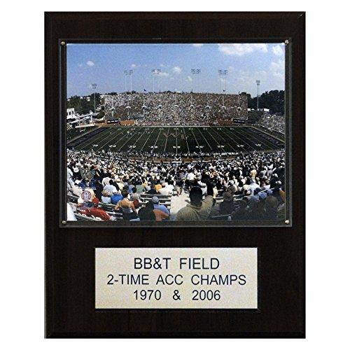 UPC 723450709117, NCAA Football BB&T Field Stadium Plaque