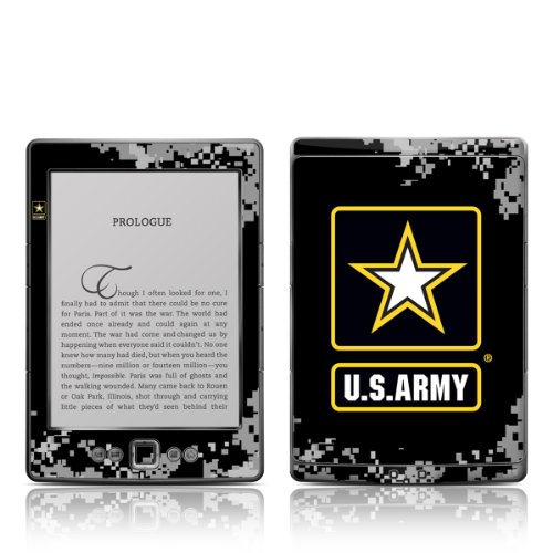 Decalgirl Kindle Skin – Army Pride