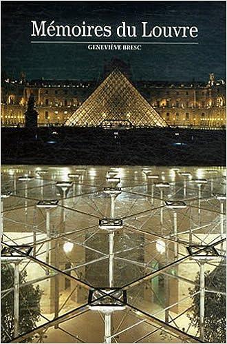 Memoires du Louvre (French Edition)