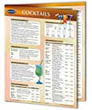 Cocktails - Bartending Guide- Food and Drink Quick Reference Guide by Permacharts
