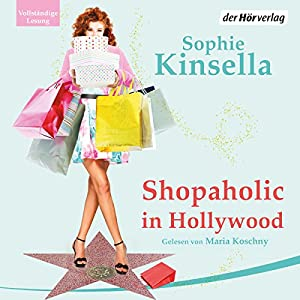 Shopaholic in Hollywood [German Edition] Audiobook