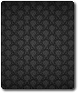 Amazon.com : armchair mouse pad Patterned Black PC Custom ...