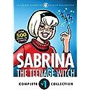 The Complete Sabrina the Teenage Witch: 1962-1971 (Sabrina's Spellbook)