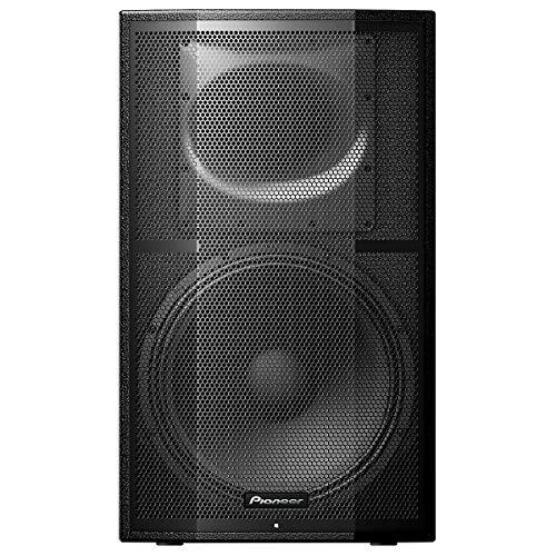 Pioneer DJ Studio Monitor (XPRS15) (Renewed)