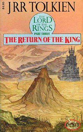 Download The Return Of The King Lord Of The Rings Book Three Book