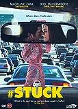 Stuck ( #Stuck ) [ NON-USA FORMAT, PAL, Reg.2 Import - Denmark ]