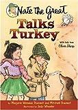 Nate the Great Talks Turkey, Mitchell Sharmat, 0385733364
