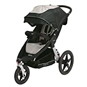 Graco Relay Click Connect Jogging Stroller Pierce