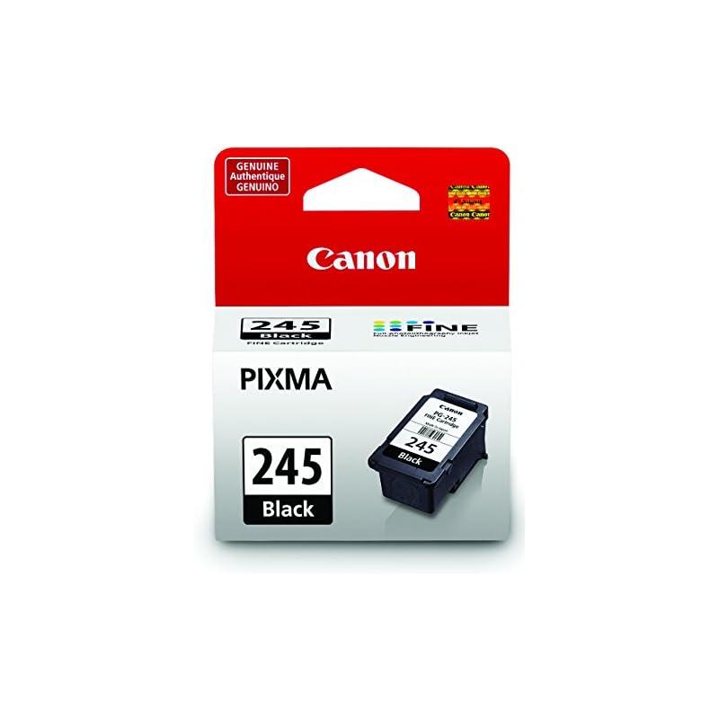 Canon PG-245 Black Cartridge, Compatible