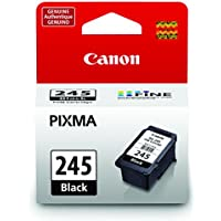 Canon PG-245 Black Cartridge, Compatible to MX492,...