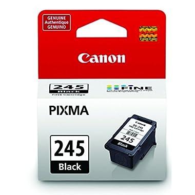 Canon Ink Cartridge, Black (PG-245)
