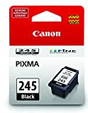 Canon PG-245 Black Cartridge, Compatible to MX492, MG3020, MG2920,MG2924, iP2820, MG2525 and MG2420: more info