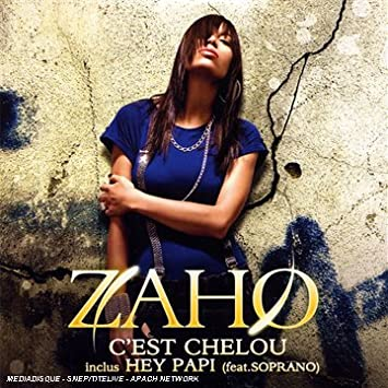 zaho hey papi mp3 gratuit