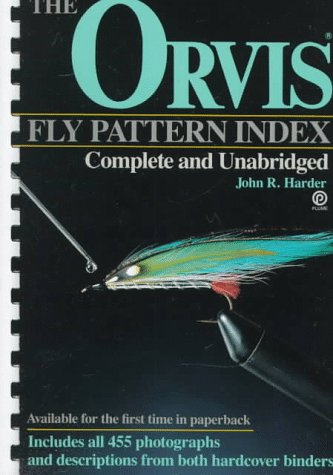 (The Orvis Fly Patterns Index)