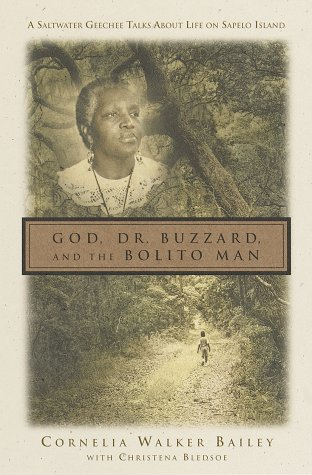 God, Doctor Buzzard, and the Bolito Man: A Saltwater Geechee Talks about Life on Sapelo Island