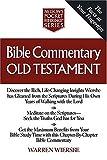 Bible Commentary Old Testament, TNP Staff and Warren W. Wiersbe, 0785242694