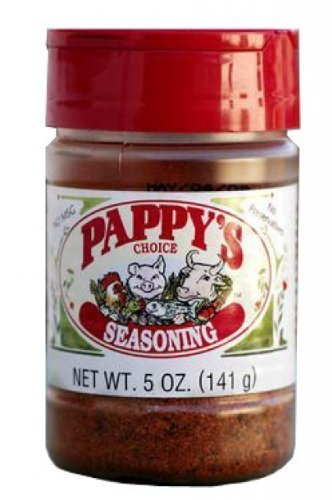 (Pappy's Choice Seasoning (5 oz))