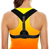 Best Posture Braces - Back Posture Corrector for Women & Men – Review