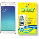 CEDO® for Oppo A37 - anti shatter Tempered Glass Screen Protector