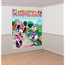 Disney Scene Setter Decoration