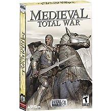 Medieval Total War (Jewel Case) - PC