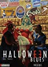 Halloween Blues, tome 4 : Points de chutes par Kas