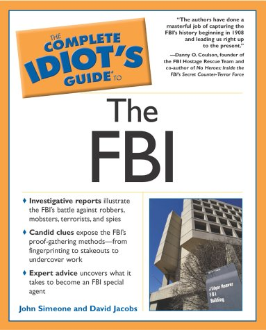 Download The Complete Idiot's Guide to the FBI pdf