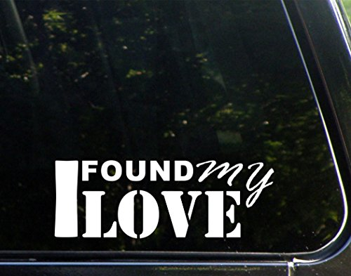 - I Found My Love (9
