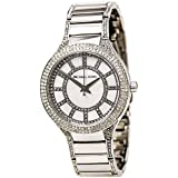 Michael Kors MK3311 Ladies Kerry Silver Watch