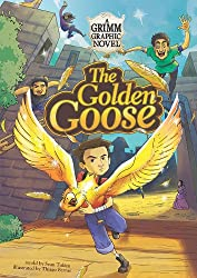 The Golden Goose (Graphic Spin)
