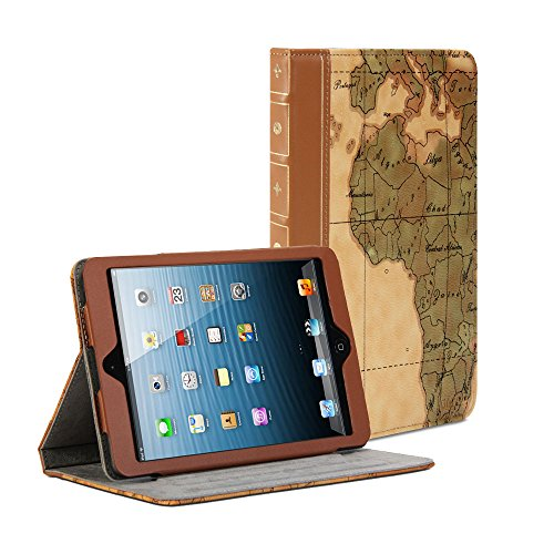 ipad mini case book - 2