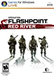 Operation Flashpoint: Red River - PC