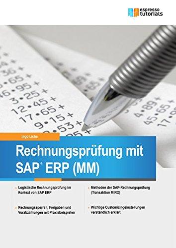 Rechnungsprüfung mit SAP ERP (MM)