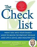 The Checklist, Manny Alvarez, 0061188786
