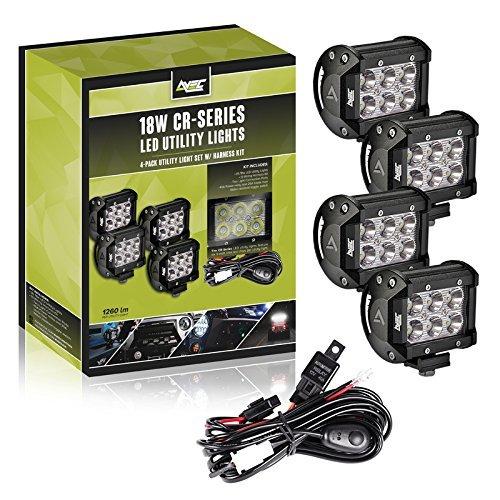 Lamp Wiring Harness - 4