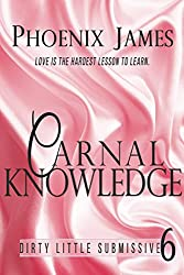Carnal Knowledge (Dirty Little Submissive Book 6)