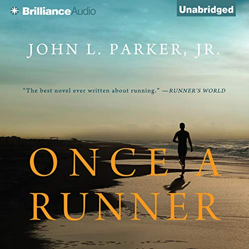 Once a Runner Audiobook [Free Download by Trial] thumbnail