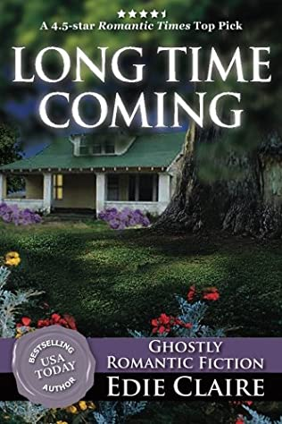 book cover of Long Time Coming