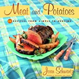 Meat and Potatoes, Joan Schwartz, 0812966643