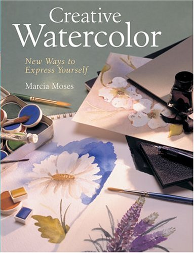 Creative WaterColor New Ways to Express Yourself pdf