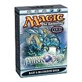 Magic the Gathering MTG Mirrodin Bait & Bludgeon Theme Deck