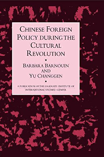 chinese-foreign-policy-during-the-cultural-revolution