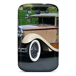 Cute High Quality Galaxy S3 28 Isotta Fraschini Tipo 8a Roadster Case