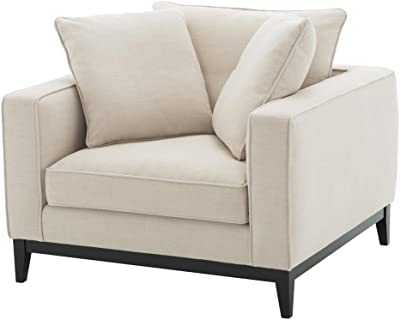 Eichholtz Living Room Chair Principe