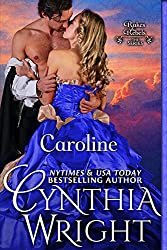 Caroline (Rakes & Rebels Book 2)