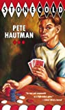 Stone Cold, Pete Hautman, 0689833210