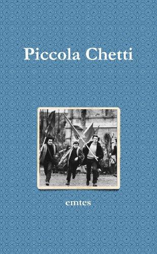 piccola-chetti-italian-edition