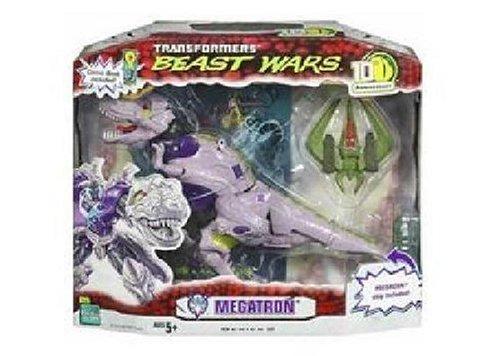 Transformers Beast Wars Deluxe...