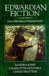 Edwardian Fiction: An Oxford Companion
