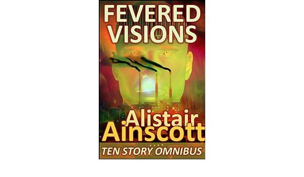 Alistair Ainscott on Apple Books